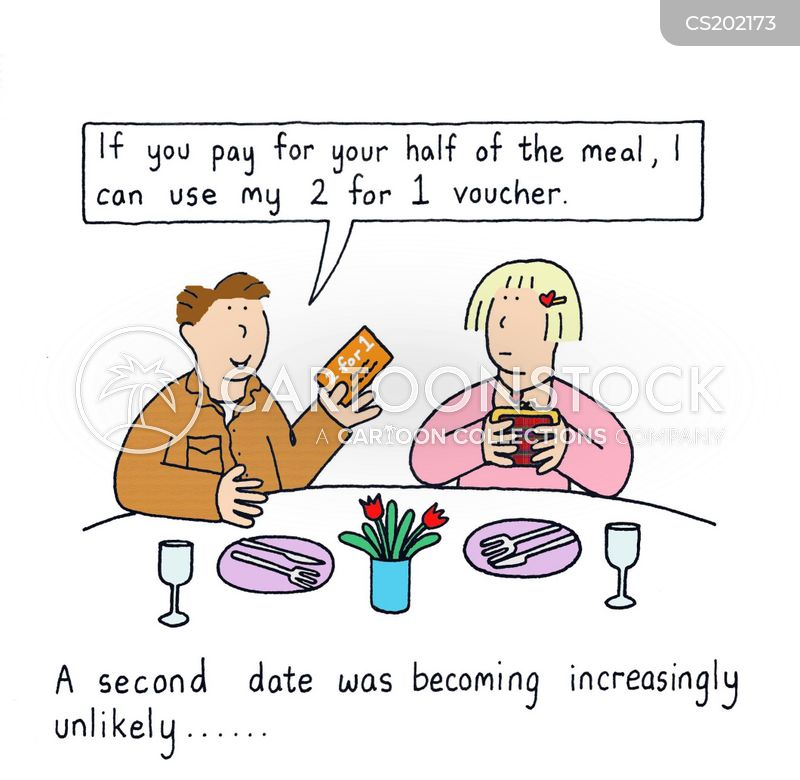 Dating dinners