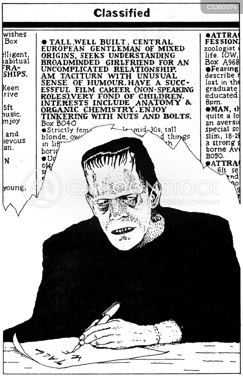 frankenstein less human than his creation essay Essays frankenstein and blade runner that define a human frankenstein's rejection of his character exhibits his creation in terms of his.