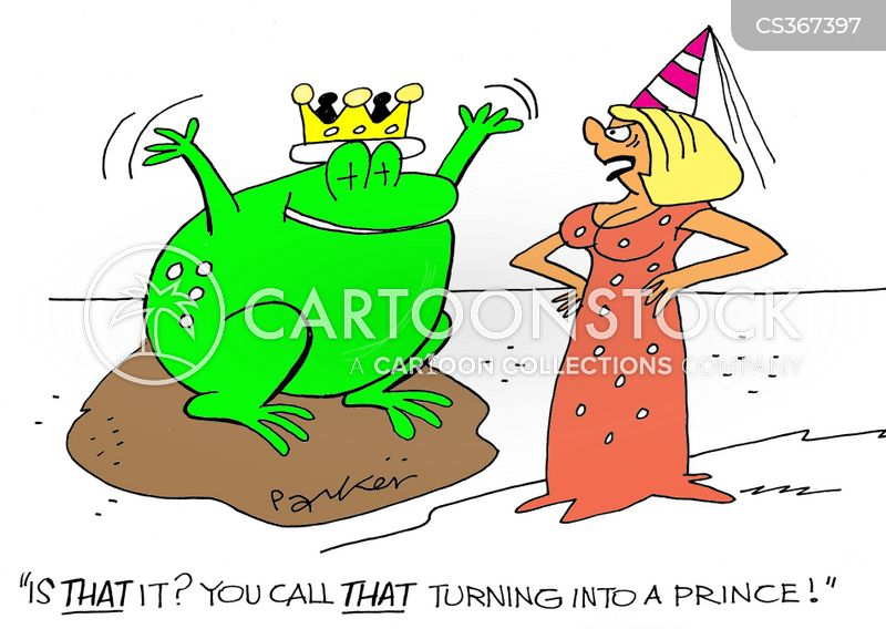 Frog Princes cartoons, Frog Princes cartoon, funny, Frog Princes picture, Frog Princes pictures, Frog Princes image, Frog Princes images, Frog Princes illustration, Frog Princes illustrations