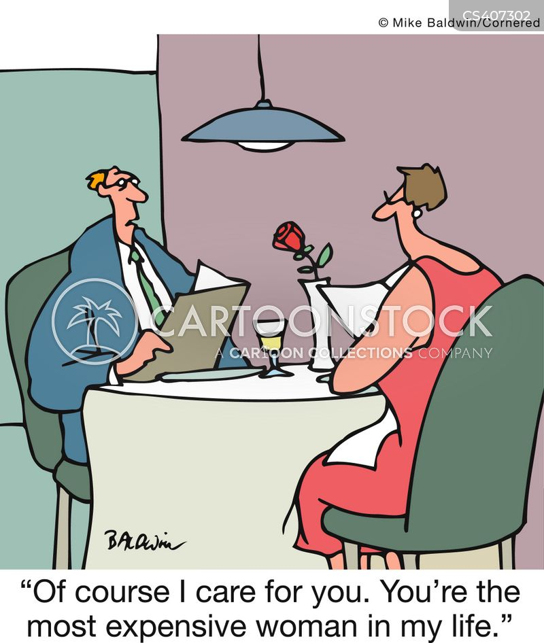 Emotionally needy wife