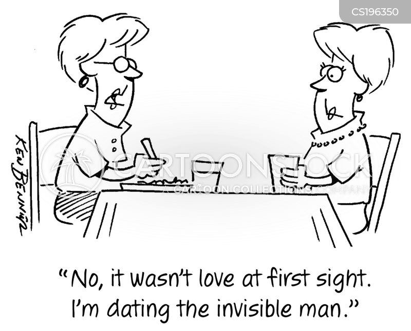 love at first sight cartoon