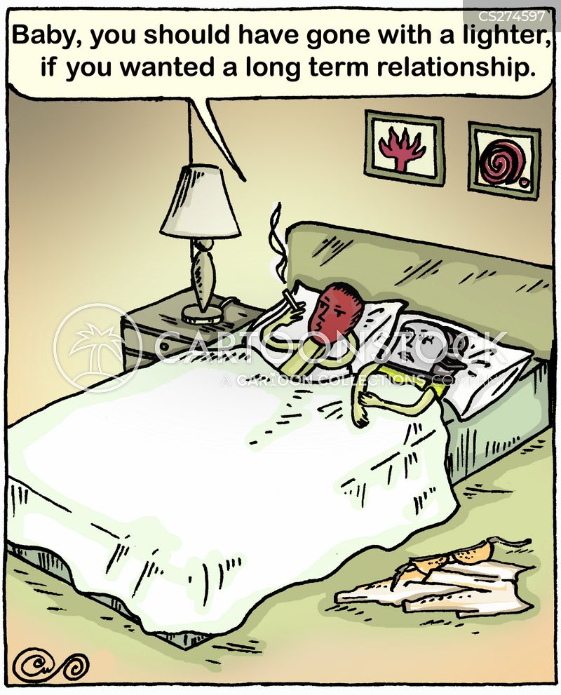 Long Term Relationship And No Marriage