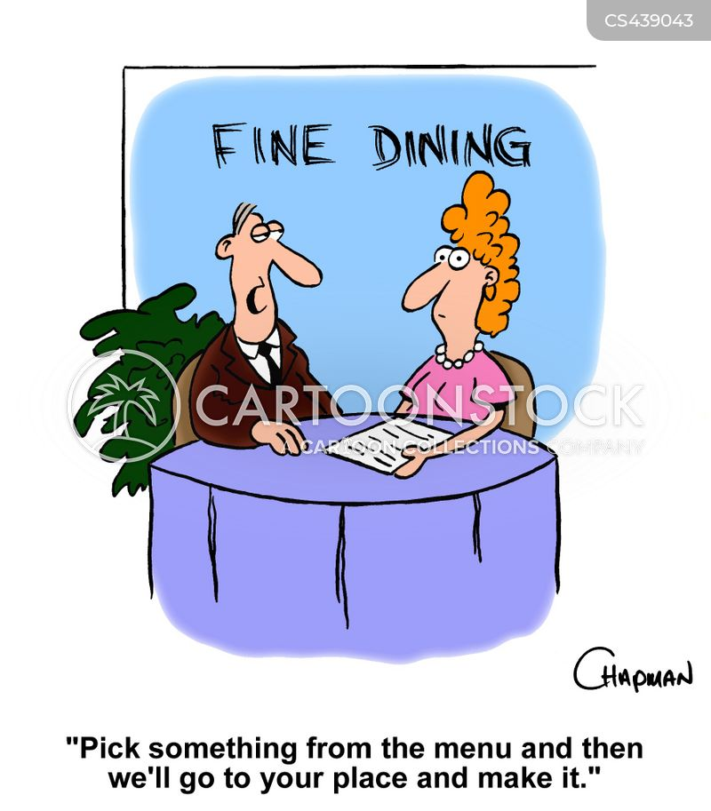 cheap date cartoon