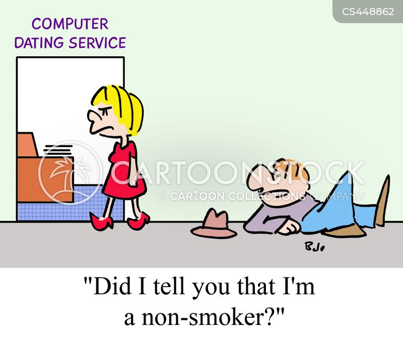 Dating a smoker as a non smoker