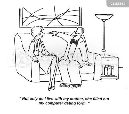 lived cartoon