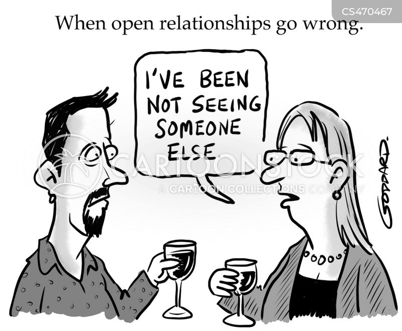 Open Relationship cartoons, Open Relationship cartoon, funny, Open Relationship picture, Open Relationship pictures, Open Relationship image, Open Relationship images, Open Relationship illustration, Open Relationship illustrations