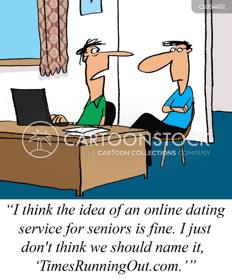 Dating Sites Cartoons and Comics   funny pictures from CartoonStock