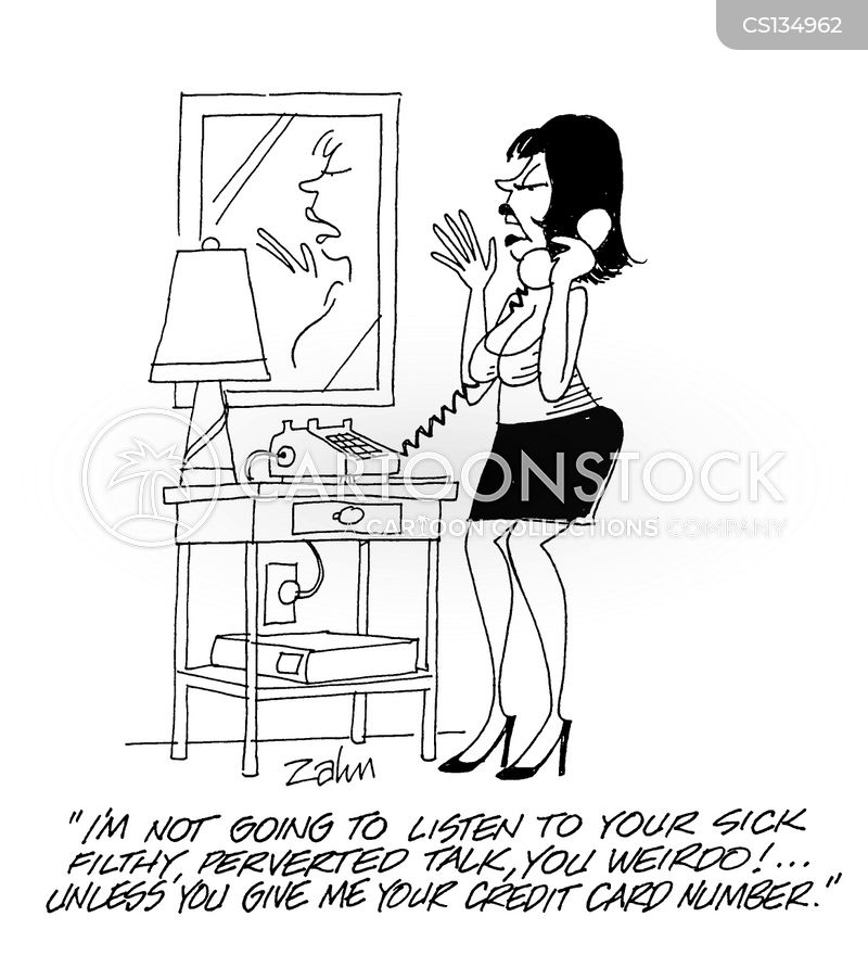 Sick Pervert Cartoons And Comics Funny Pictures From Cartoonstock
