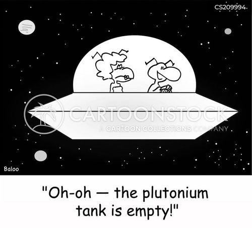 plutonium cartoon