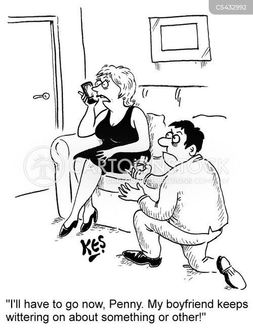 engage cartoon