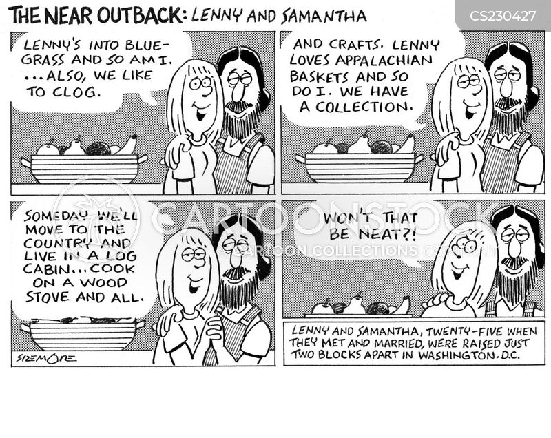 outbacks cartoon