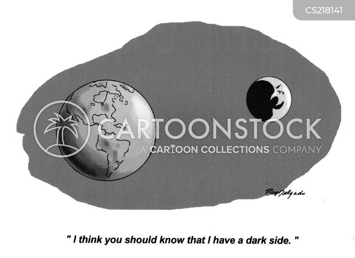 earths cartoon