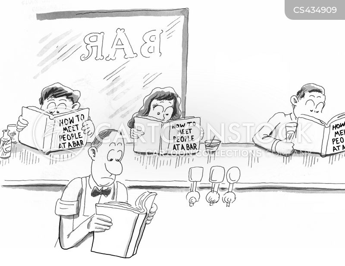 singletons cartoon
