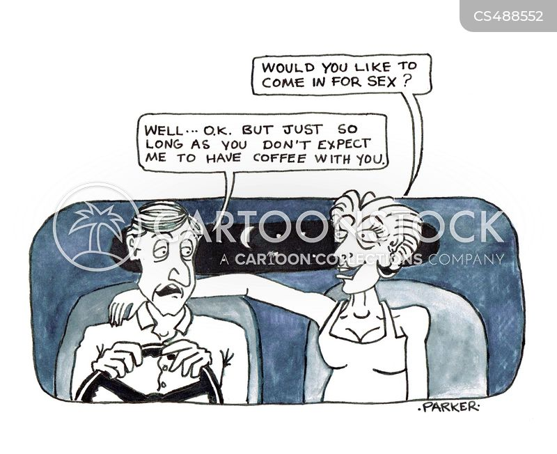 nightcap cartoon