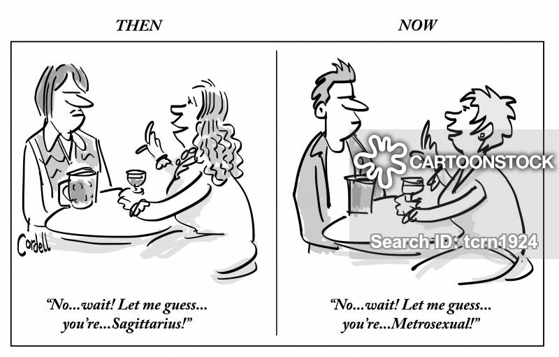 Sagittarius Cartoons and Comics - funny pictures from