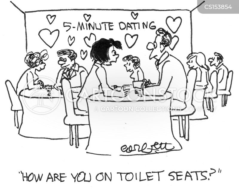 Speed dating jokes