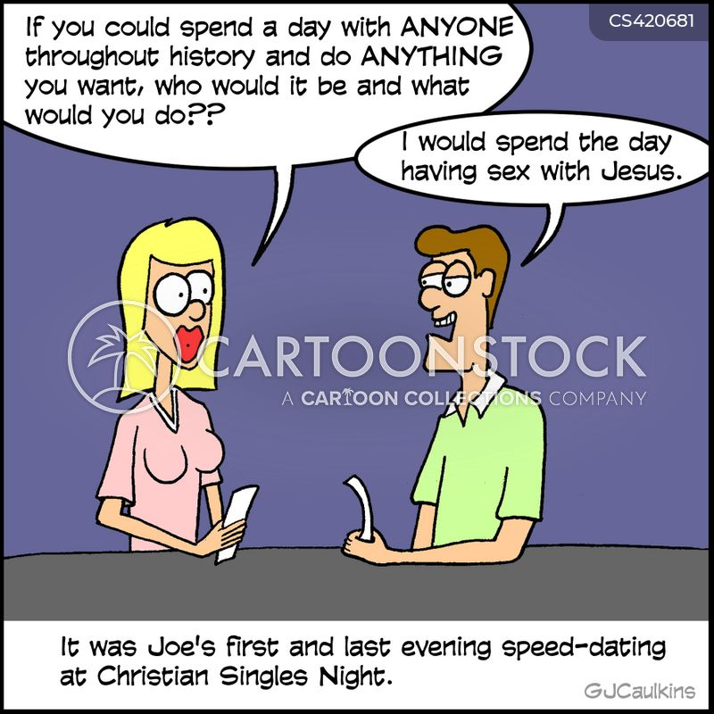 Dream meaning speed dating
