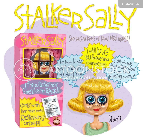 toy shops cartoon