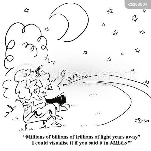 light years cartoon