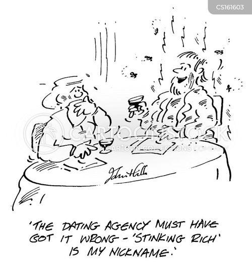 stinking cartoon