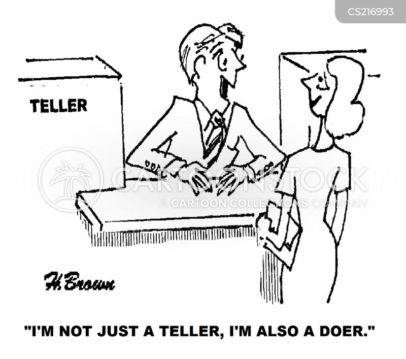 doers cartoon