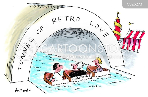 ago cartoon