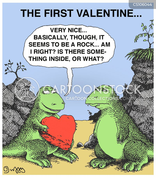 first love cartoon
