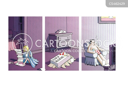 blow-up dolls cartoon