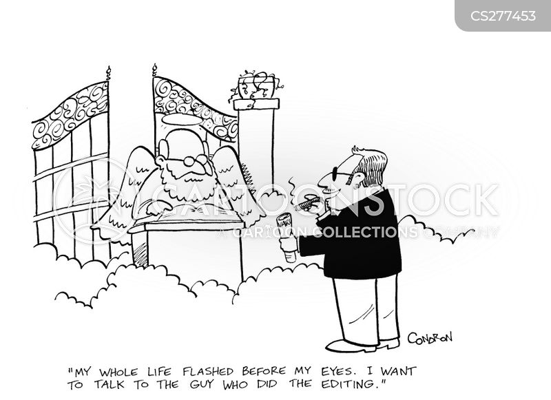 edited cartoon