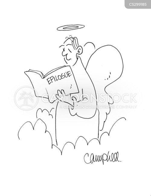 chapter cartoon