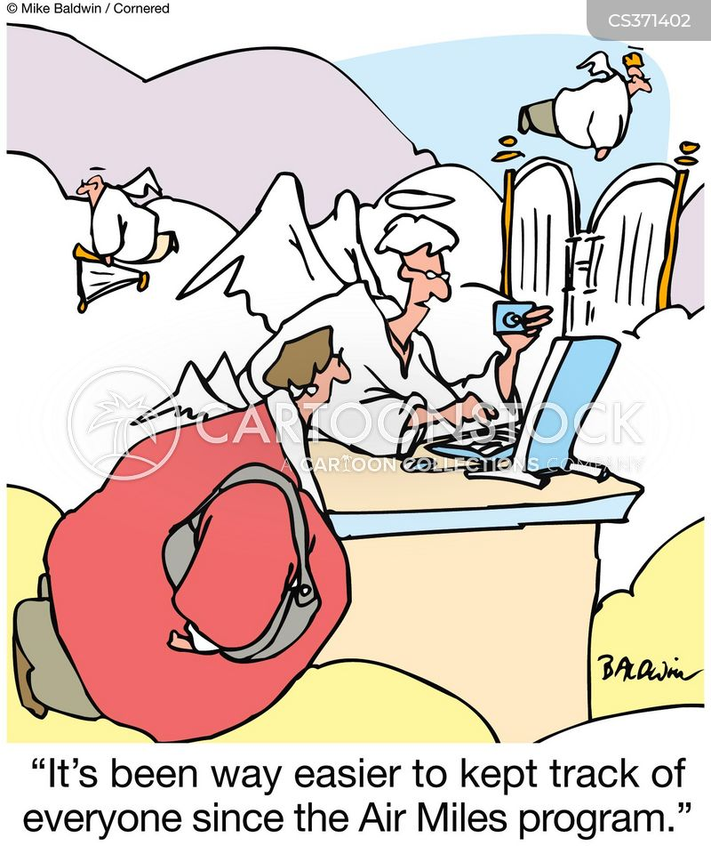 keeping track cartoons and comics funny pictures from cartoonstock