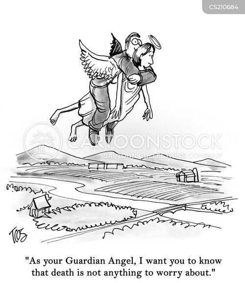 creed cartoon