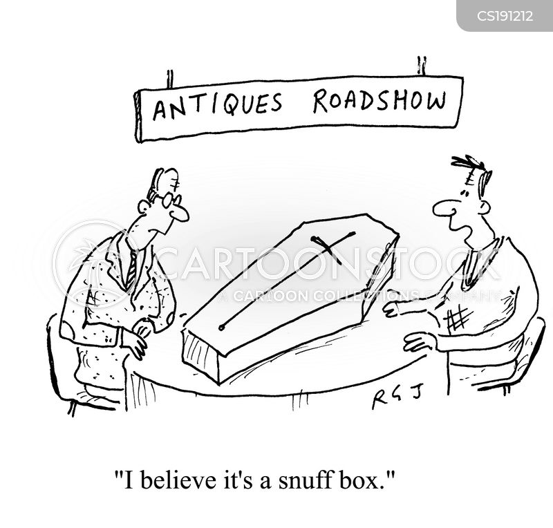antiquity cartoon