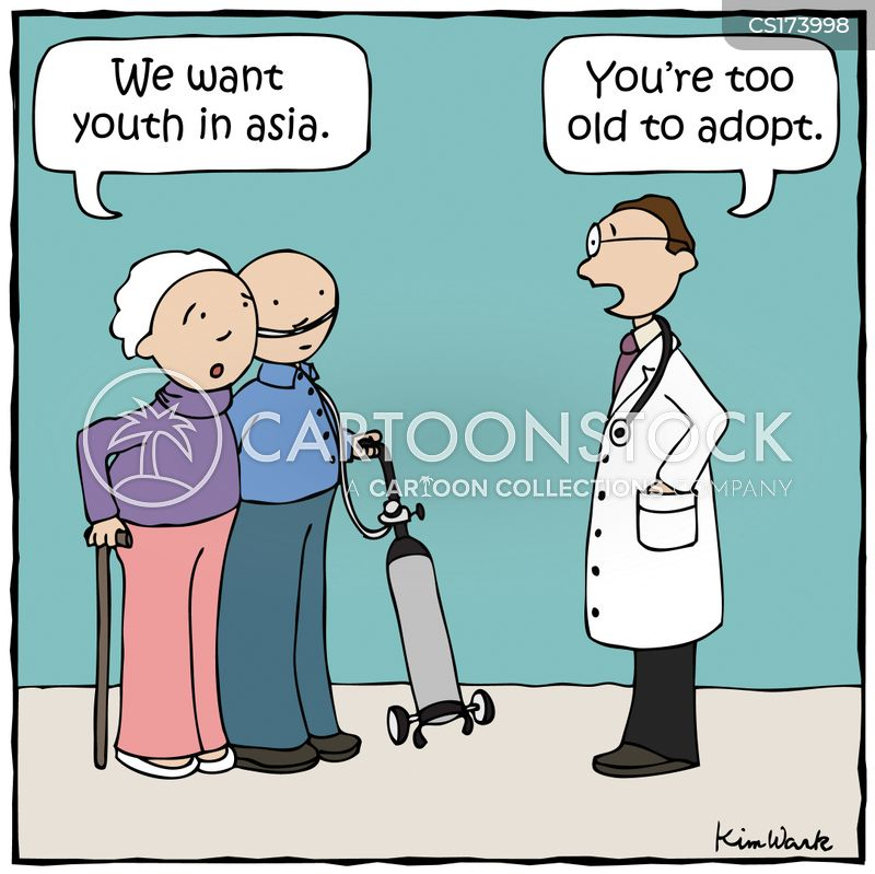 euthanasia cartoon