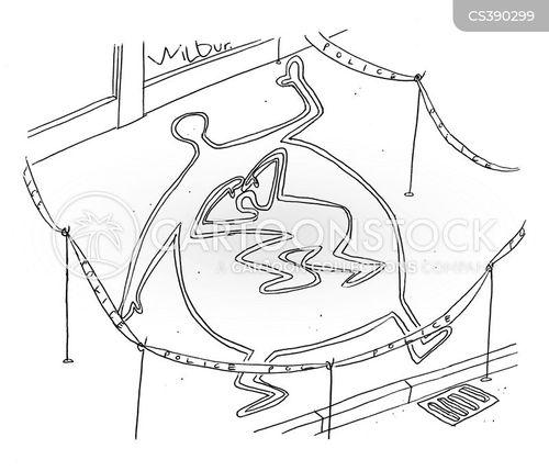 Body Outline Cartoon 16 Of 26