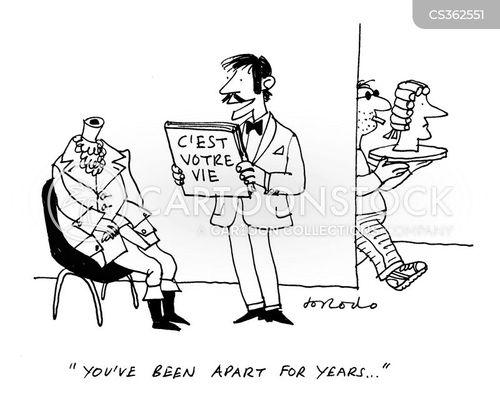 reunited cartoon