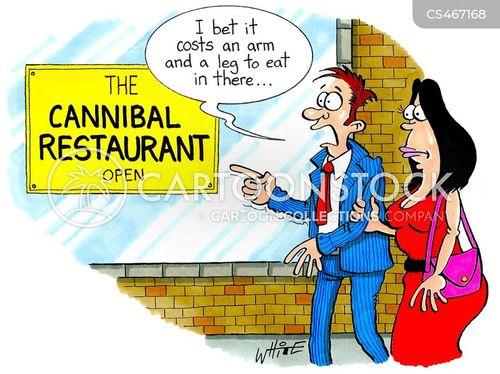 eaterie cartoon