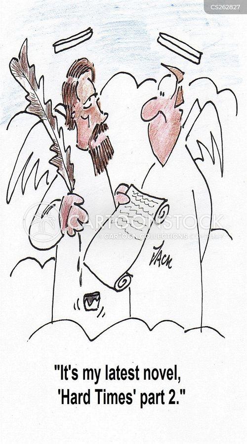 centenaries cartoon