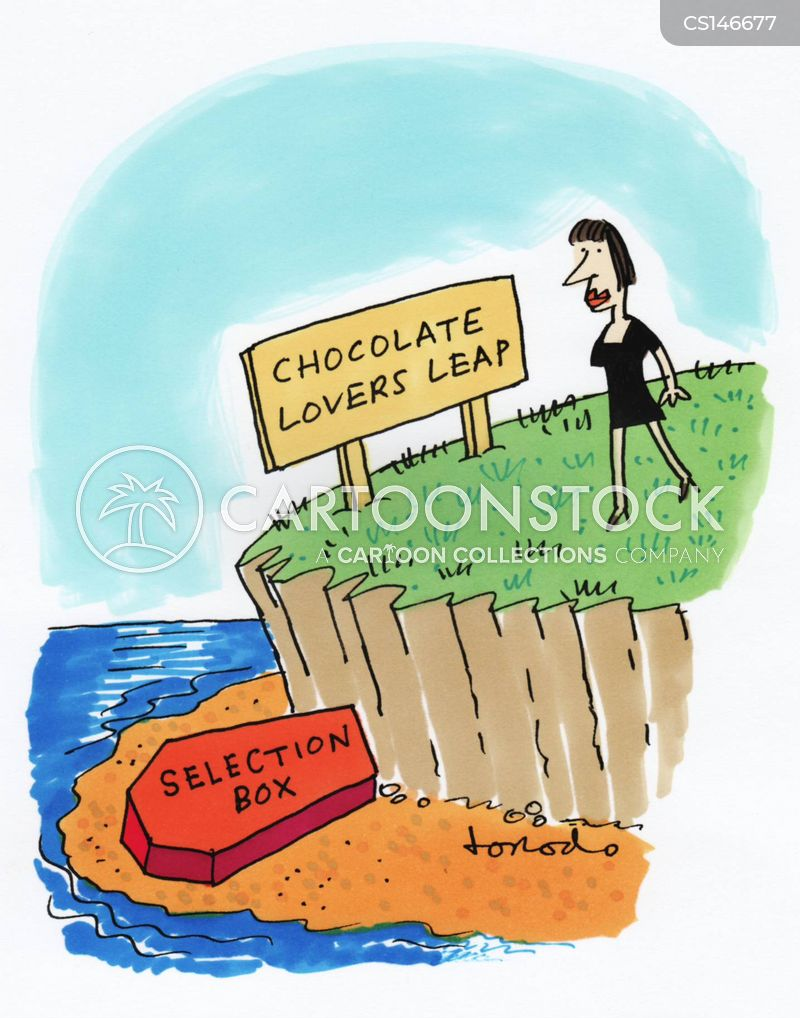 Chocolate Lover cartoons, Chocolate Lover cartoon, funny, Chocolate Lover picture, Chocolate Lover pictures, Chocolate Lover image, Chocolate Lover images, Chocolate Lover illustration, Chocolate Lover illustrations