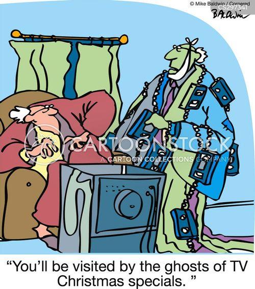 miserly cartoon