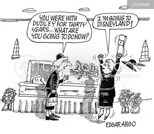 dudley cartoon