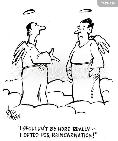 hindus cartoon
