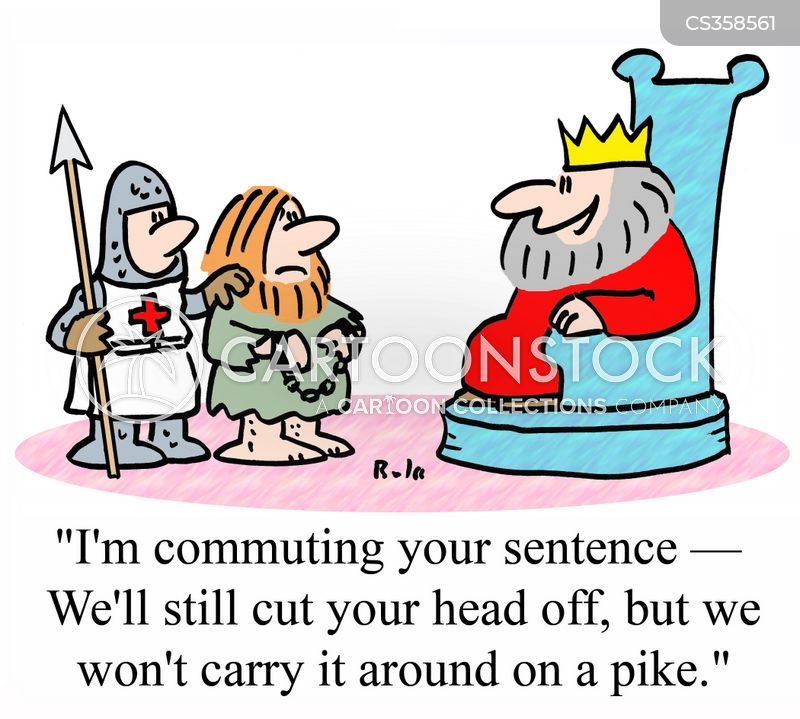 pikes cartoon