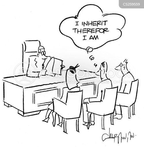 philosphy cartoon