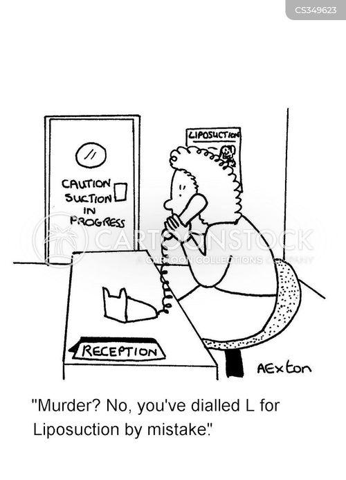 dials cartoon