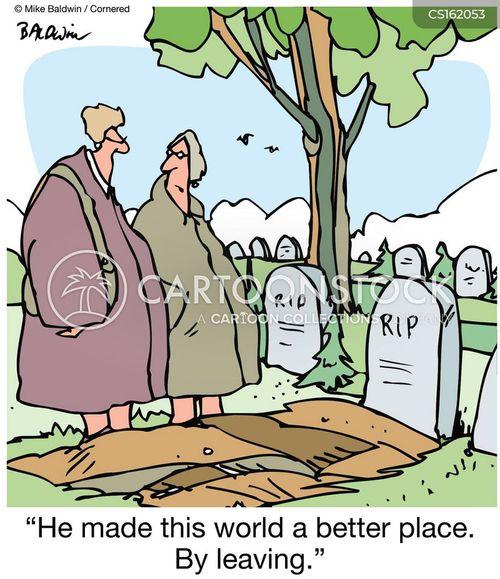 a better place cartoon