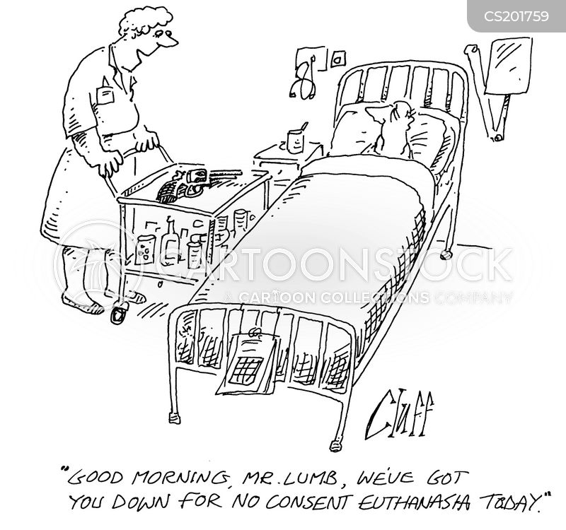 Euthanasia cartoons, Euthanasia cartoon, funny, Euthanasia picture, Euthanasia pictures, Euthanasia image, Euthanasia images, Euthanasia illustration, Euthanasia illustrations
