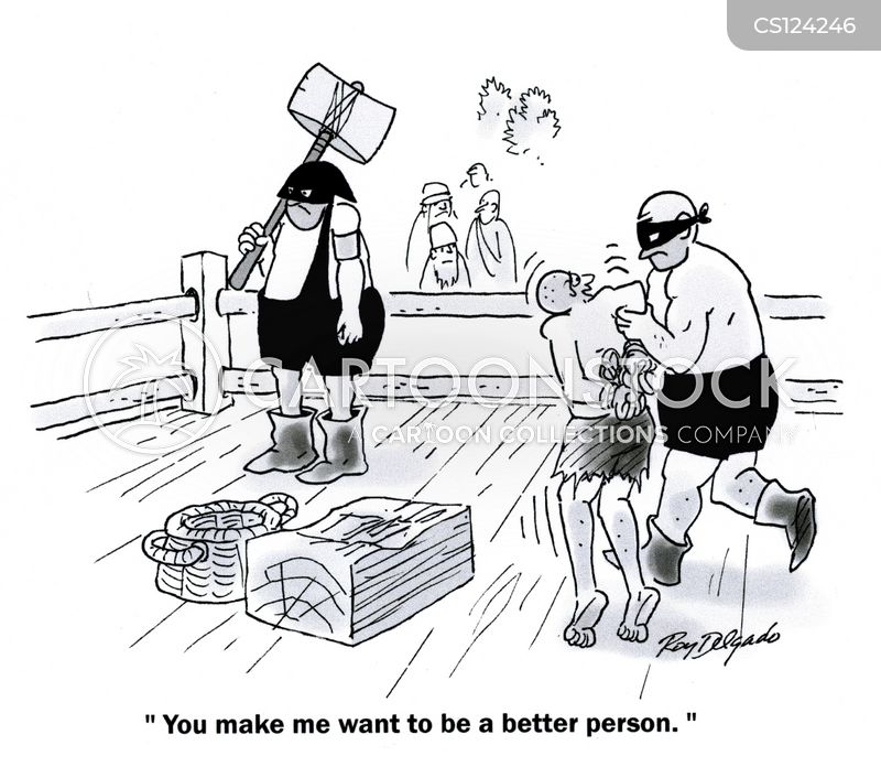 better person cartoon