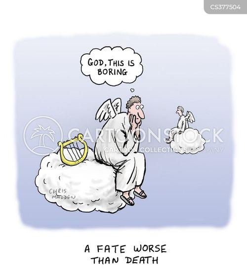 everlasting cartoon