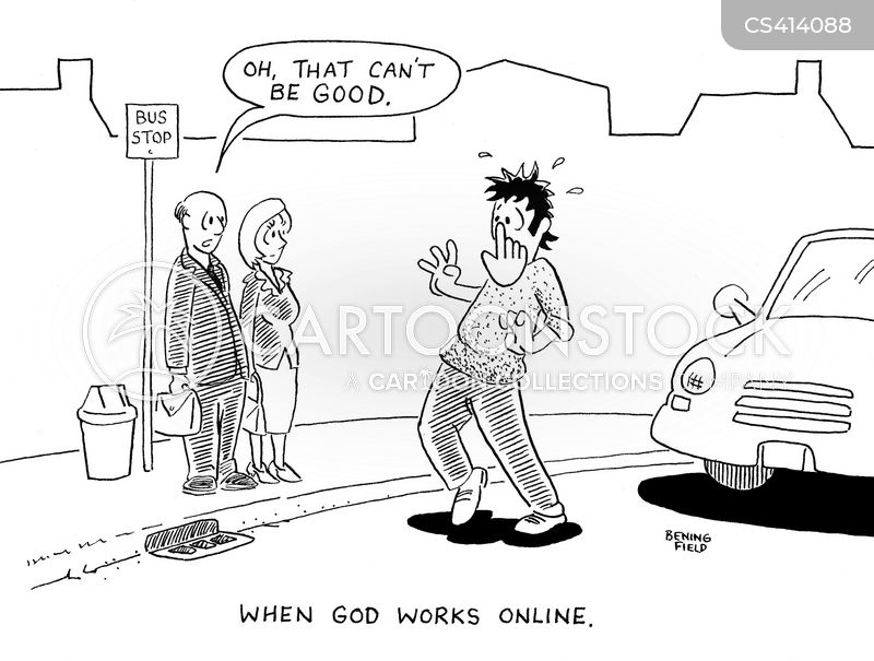online gaming cartoon